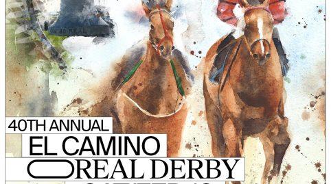 40th Annual El Camino Real