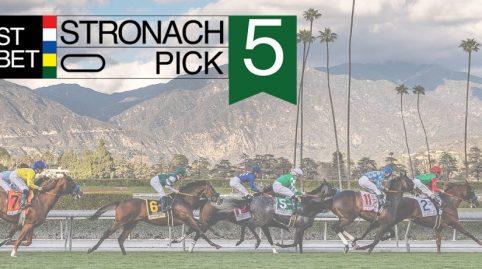 Stronach Pick 5