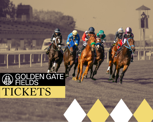 Tickets for Racing